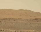 VIDEO Sunetul zborului elicopterului Ingenuity pe Marte a fost înregistrat pentru prima dată – Spatiul