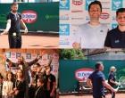 Răzvan Raț a fost impresionat de turneul Press Cup Dr. Oetker. Cine sunt câștigătorii