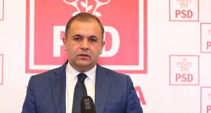 Șeful PSD Vrancea cere excluderea din partid a consilierului care a atacat-o suburban pe Clotilde Armand – Politic