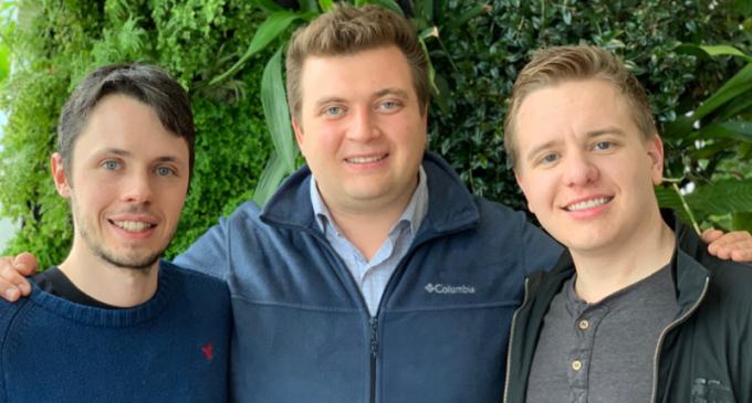 Un român și-a deschis un startup în America și a obținut finanțări de 54 milioane dolari, în 3 ani