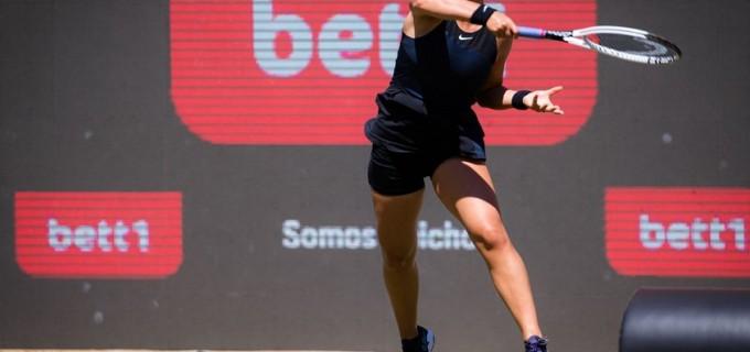 Fotografie de colecție postată de Bianca Andreescu – Mesaj în limba română pentru tatăl său – FOTO – Tenis