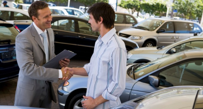 Greseli de evitat cand doriti sa cumparati o masina second hand