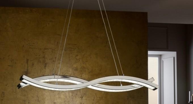 Sfaturi pentru alegerea corecta a unei lustre LED