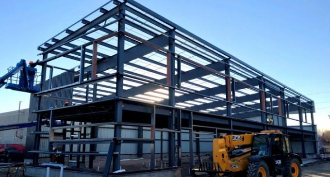 Cele mai cunoscute avantaje ale construcțiilor metalice