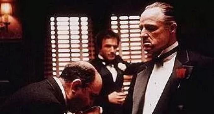 """""""Famiglia mafiosa"""", parfumurile scumpe si un sejur in Turcia"""
