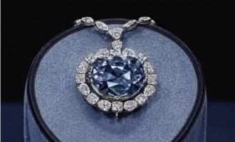 Top 10 cele mai scumpe bijuterii din lume