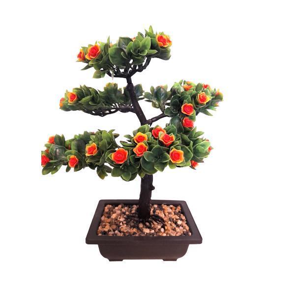 bonsai-decorativ-artificial-in-ghiveci-cu-flori-portocalii-40-cm-6-ramuri-1
