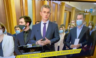 ",,Ministrii de la usereu si plus si-au scris demisiile/Speculatorii isi incarca armele""/Papusarii sunt aceiasii – Marionetele s-au schimbat – Ziarul Incisiv de Prahova"