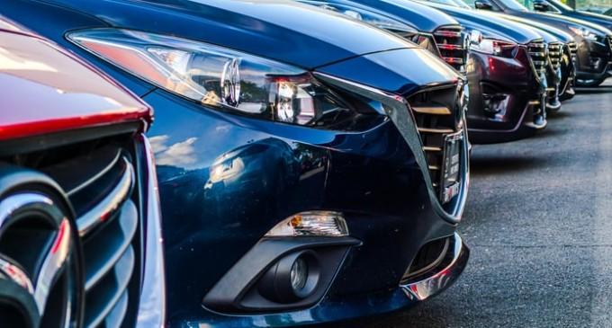 Mașini second-hand foarte bine întreținute de vânzare în România!