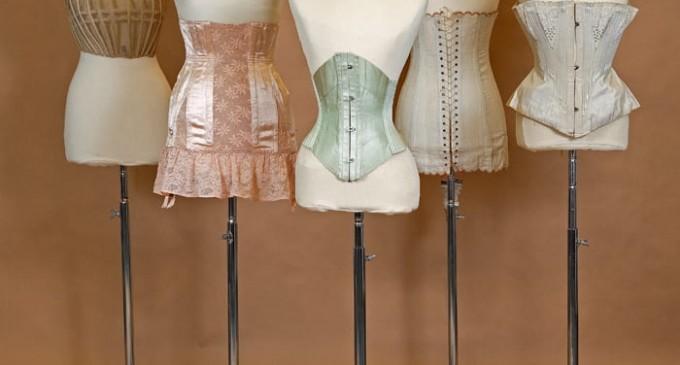 Ce e atat de interesant la un corset?