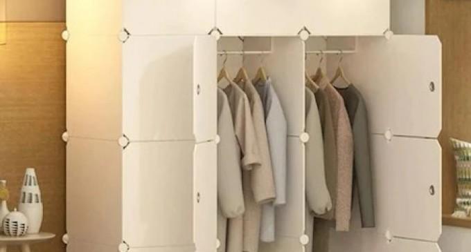 La ce trebuie să vă uitați atunci când căutați un sistem de organizare pentru dulapuri