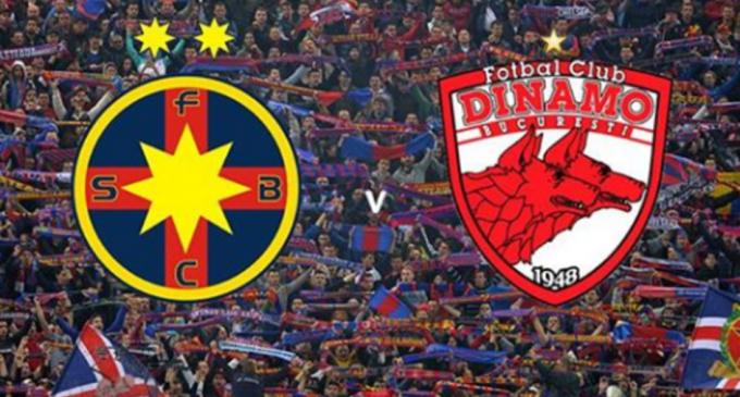 """FCSB și Dinamo, amendate după """"eternul derbi"""" – Ce a decis Comisia de Disciplină în cazul eliminării lui Steliano Filip – Fotbal"""