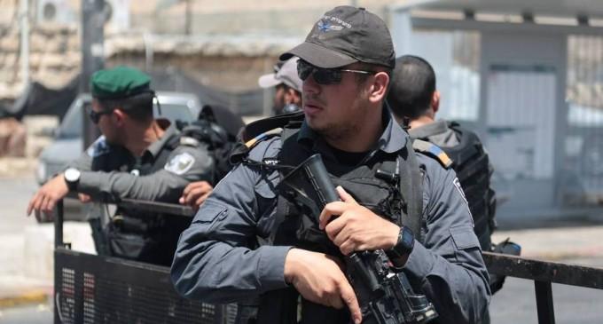 Israel: Doi dintre cei șase palestinieni care au evadat ca-n filme dintr-o închisoare de maximă securitate sunt încă în libertate – International