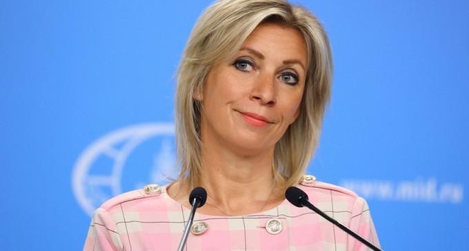 Rusia acuză din nou SUA de ingerinţă în alegerile sale parlamentare – International
