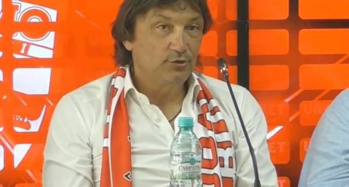 Dario Bonetti, îndepărtat de la Dinamo – Cine este favorit să antreneze formația din Ștefan cel Mare – Fotbal