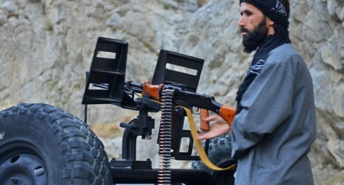 """Cel puțin 20 de civili au fost uciși de talibani în Valea Panjshir: """"Sunt un biet proprietar de magazin și nu am nimic de-a face cu războiul"""" – International"""