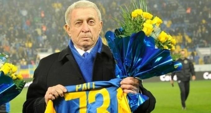 Şandor Pall, fost jucător al echipei Petrolul Ploiești, a murit la 79 de ani – Fotbal