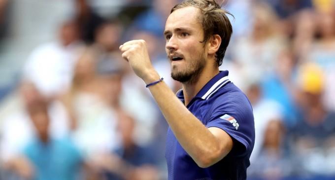 Novak Djokovic, învins categoric în finala US Open: Daniil Medvedev, campion după o evoluție entuziasmantă – Tenis